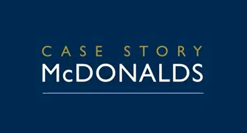 McDonalds SA