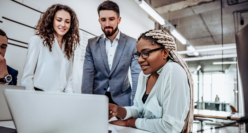 A Modern Workforce Requirement: Job-Specific Upskilling